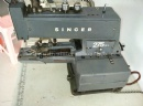 SINGER 275  Heavy Duty Sewing machine used