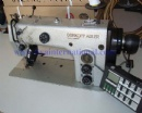 old used DURKOPP 273140342 lockstitch machine
