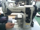 Durkopp Adler 679 lockstitch sewing machine used