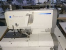 Durkopp Adler 559 eyelet buttonhole machine used