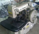 SINGER 299u buttonhole machine used