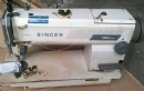 SINGER 1591 lockstitch machine used